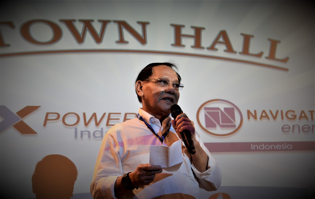 TownHall 2019 of MAXPower Group