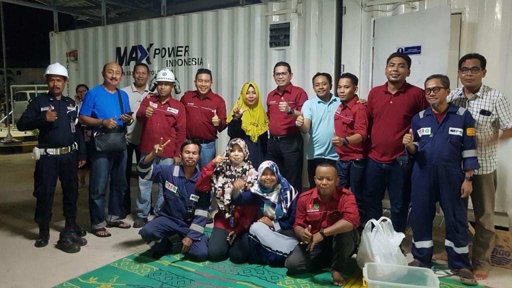 Safari Ramadhan Dewan Direksi/ Ramadhan Safari of Board of Director