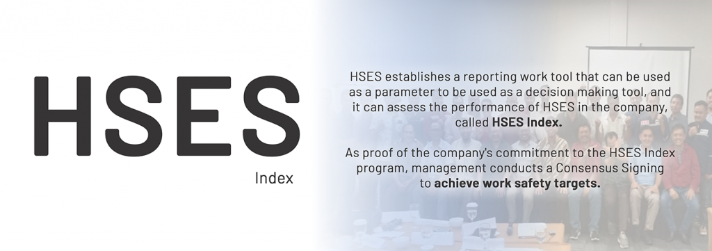 HSES INDEX