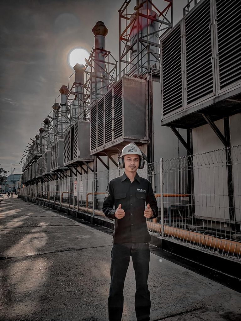 Interview with Joko Kari Pamungkas – 2nd Winner of Short Video Competition National Electricity Day 2020