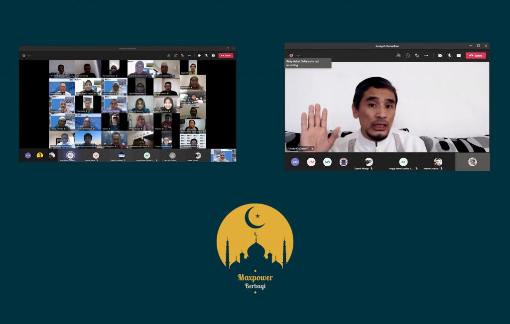Maxpower Group Ramadhan 2021